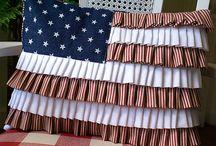 America / by Niki Peisley