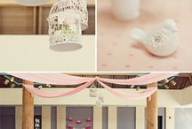 Baby shower ideas / by Alicia Roy