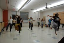 African Dance for Adults / African Dance is one of the many adult dance classes Howard County Rec & Parks offers.