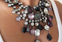 Twinkle Sparkle Bling! / Shiny pretty things  / by Denise Barnes