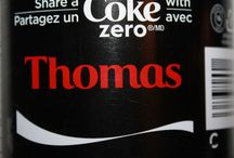 T for Thomas / by Donna Gallup