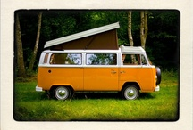 VW Campervans