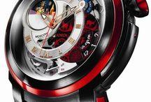 Watches: Jordi / Jordi - Swiss Icon - www.micheljordi.ch