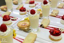 #Weddingmenu tasting at Rivervale Barn