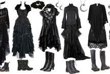 Winter Clothing <3