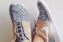 soulier/shoes