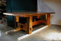 Dining Tables / by Steve Doe