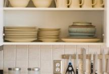 ORGANIZE: Kitchen