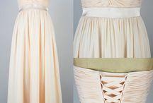 dresses / by Lyndsay Feddema