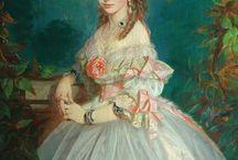 Викторианская живопись