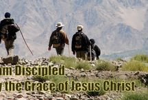 I am Discipled by the Grace of Jesus Christ / Images for WWW.DGJC.ORG