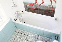 Salle de bains / bathroom