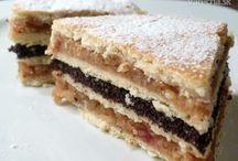 židovský koláč