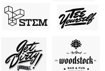 Logo Designs I Like