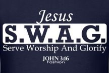 All about Jesus Christ