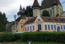 Biertan , Sibiu, Romania / Biertan, Sibiu, Romania