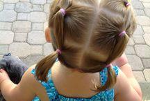 peinados Hannah