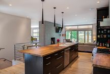 FBH - kitchen / by Jade Baker