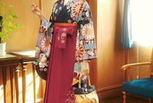 卒業式の袴