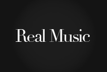 • Real Music / real rap music to your ears.. word up!