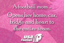 Football Momma