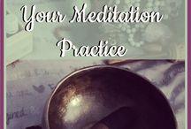 Klangmassage, skåle og meditation