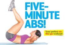 i love.... health & fitness / by Ivy Motuyang