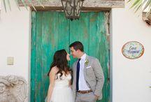 Cabo Private Villa Wedding Featured in Style Me Pretty