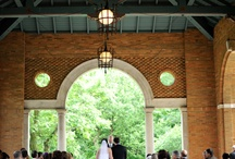 Denise & Hugh's Wedding! / Columbus Park Refectory