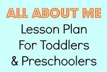 Lesson Plans && School Activities ✏️ / Homeschool head start lesson plans  / by Lacey Hungerford