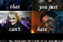famous villans of all times!! both Hollywood and bollywood! !
