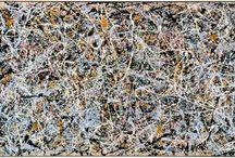 абстрактная живопись