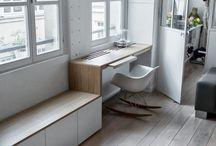 meuble ikea pour bureau