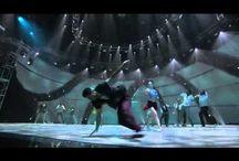 Dance / by Carolyn Abajian