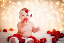 Christmas pics / by Erin Abril
