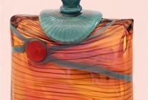 Marto' Perfumed Bottle