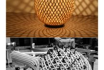 Lamps / by Robb