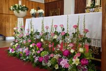 decor altar