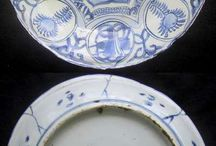 Porcelanas Chinesas Ming