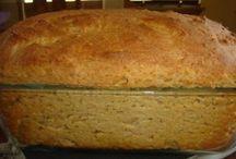 Wheat free baking