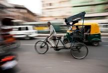Delhi / # Delhi - The Historical Places
