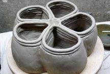 keramika - postup