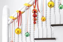 Holiday Fun and Decorating!  / by Ginger Lumpkin