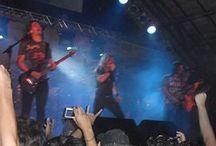 Rockmania / Tudo sobre a origem do rock, histórias. A consagração do Rock Nacional, Internacional. Principais bandas, etc..