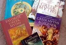 Mythology and Ancient Greece