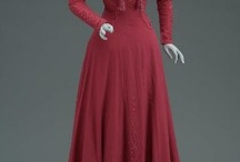 Victorian style / by VintElegance