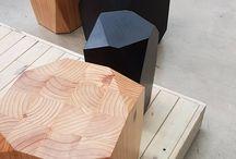 legni decorati
