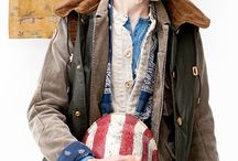 "visvim 2013 Fall/Winter ""Dissertation on a Man with No Country Vol.2″ Lookbook"
