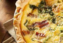 Food.Egg Recipies / by Vicki Goodman