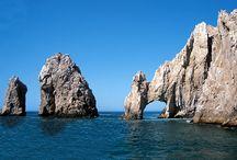 destinos, México